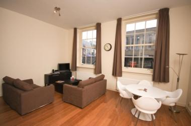 Rental apartment in Plompetorengracht, Utrecht