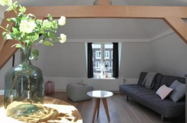 Rental apartment in Oudegracht, Utrecht